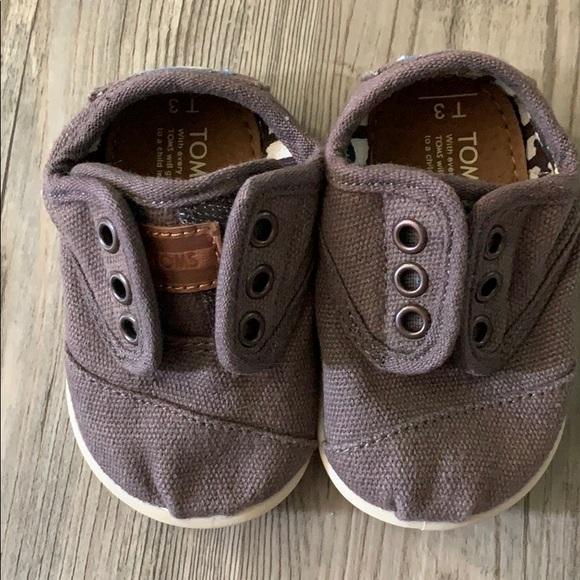 d6ddedcf5d41a TOMS baby shoes